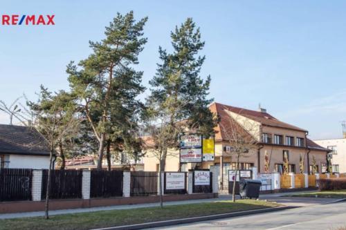 Prodej komerčního objektu 5970 m², Praha 4 - Libuš (ID 205-N04145)