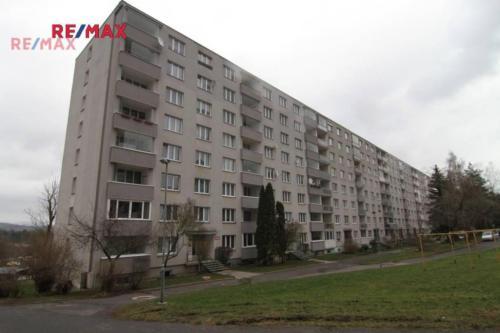Prodej bytu 2+1 v osobním vlastnictví 63 m², Karlovy Vary